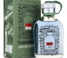 Hugo Boss Hugo LIMITED EDITION 150ml фото