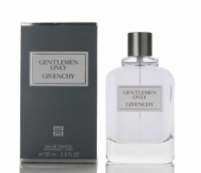 GIVENCHY - Gentlemen Only 100ml фото