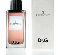 D&G 3 LImperatrice, 100ml фото