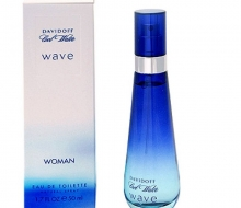 Davidoff Cool Water Wave, 100ml фото