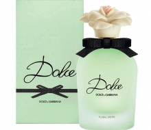 DOLCE & GABBANA - Dolce Floral Drops 75ml фото