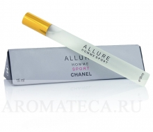 Chanel Allure Homme Sport Пробник-ручка 15 мл фото