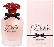 DOLCE & GABBANA - Dolce rosa excelsa edp 75ml фото