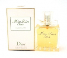 Christian Dior Miss Dior Cherie, 100ml фото