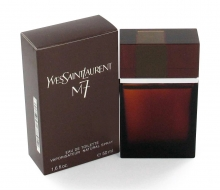 Yves Saint Laurent M7 100 ml фото