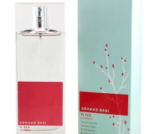 "Armand Basi ""In red eau FRAICHE"" edt 100ml фото"