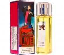 LACOSTE LIVE For Men 50 мл фото