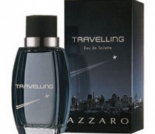 Azzaro Travelling edt 100ml фото