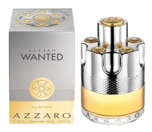 AZZARO Wanted edt 100ml  фото