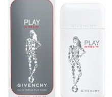 GIVENCHY PLAY IN THE CITY 75 ml фото