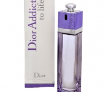 CHRISTIAN DIOR ADDICT TO LIFE 100 ml фото