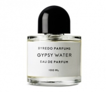 Byredo Gypsy Water (2008) 80 мл. Унисекс фото