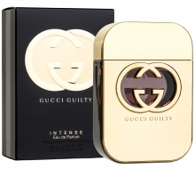 Gucci Guilty Intense 75 ml фото