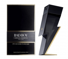Carolina Herrera - Bad Boy 100ml фото