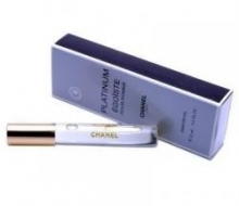 Chanel Egoiste Platinum, 12ml фото