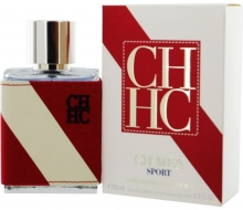 Carolina Herrera CH Men Sport, 100 ml фото
