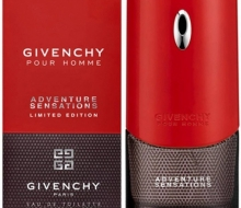 Givenchy Adventure Sensations Limited Edition, 100 ml фото