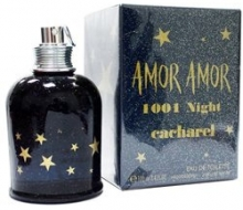 Cacharel Amor Amor 1001 Night 100ml фото