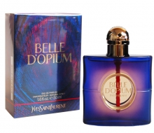 YSL BELLE DOPIUM 90ml фото