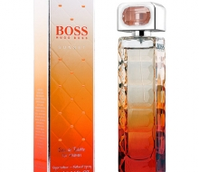 Hugo Boss Boss Orange Sunset, 75ml фото