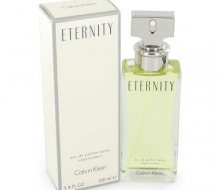 CALVIN KLEIN ETERNITY 100 ml фото