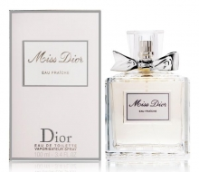 CHRISTIAN DIOR MISS DIOR EAU FRAICHE 100 ml фото