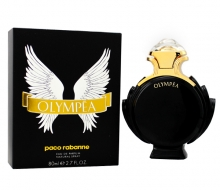 Paco Rabanne Olympea Black 80ml фото