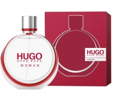 Hugo Boss Hugo Woman edp 75ml фото
