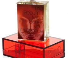 ESCENTRIC MOLECULES - The Beautiful Mind Series 100 ml фото