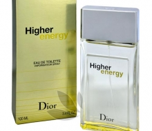 CHRISTIAN DIOR HIGHER ENERGY 100 ml фото