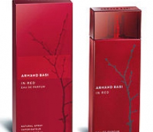 Armand Basi In Red eau de parfum 100ml фото
