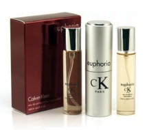 Набор Calvin Klein Euphoria men 60ml фото