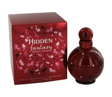 Britney Spears HIDDEN Fantasy 100ml фото