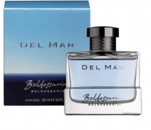 HUGO BOSS BALDESSARINI DEL MAR 90ml фото