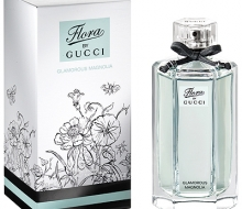 Flora by Gucci Glamorous Magnolia, 100ml (Gucci) фото