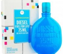 Diesel FUEL FOR LIFE Summer Edition USE WITH CAUTION 75ml фото