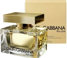 Dolce and Gabbana The One 75мл фото