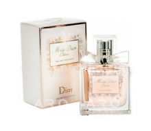 Christian Dior Miss Dior Cherie Eau De Printemps, 100ml фото