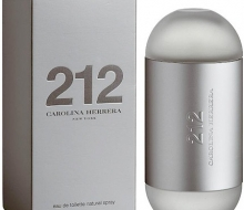 Carolina Herrera 212, 60ml фото