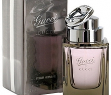 Gucci Gucci By Gucci Pour Homme, 90 ml фото