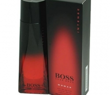 HUGO BOSS - Intense Women, 90ml фото