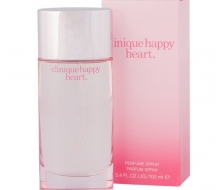 CLINIQUE HAPPY HEART 100 ml фото