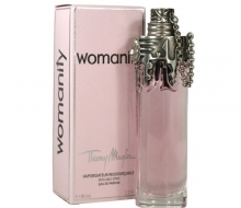thierry mugler womanity 80ml фото