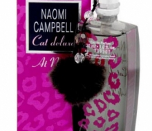 Naomi Campbell Cat Deluxe at Night, 75ml фото