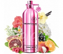 MONTALE CANDY ROSE 100 ml TESTER LUX+ фото