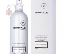 MONTALE CHOCOLATE GREEDY 100 ml TESTER LUX+ фото