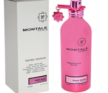 MONTALE DEEP ROSE 100 ml TESTER LUX+ фото