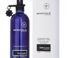 MONTALE GREYLAND 100 ml TESTER LUX+ фото