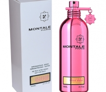 MONTALE INTENSE ROSES MUSK 100 ml TESTER LUX+ фото