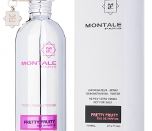 MONTALE PRETTY FRUITY 100 ml TESTER LUX+ фото